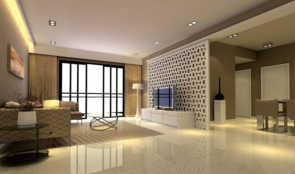 Stunning Renew Video Wall Design [ Living Room Wall Designs ] wall designs for drawing room